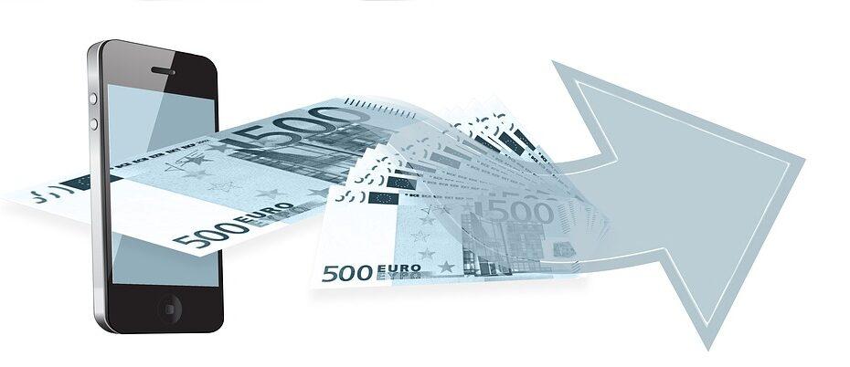- Investering hos Mintos - overfør penge med Transferwise