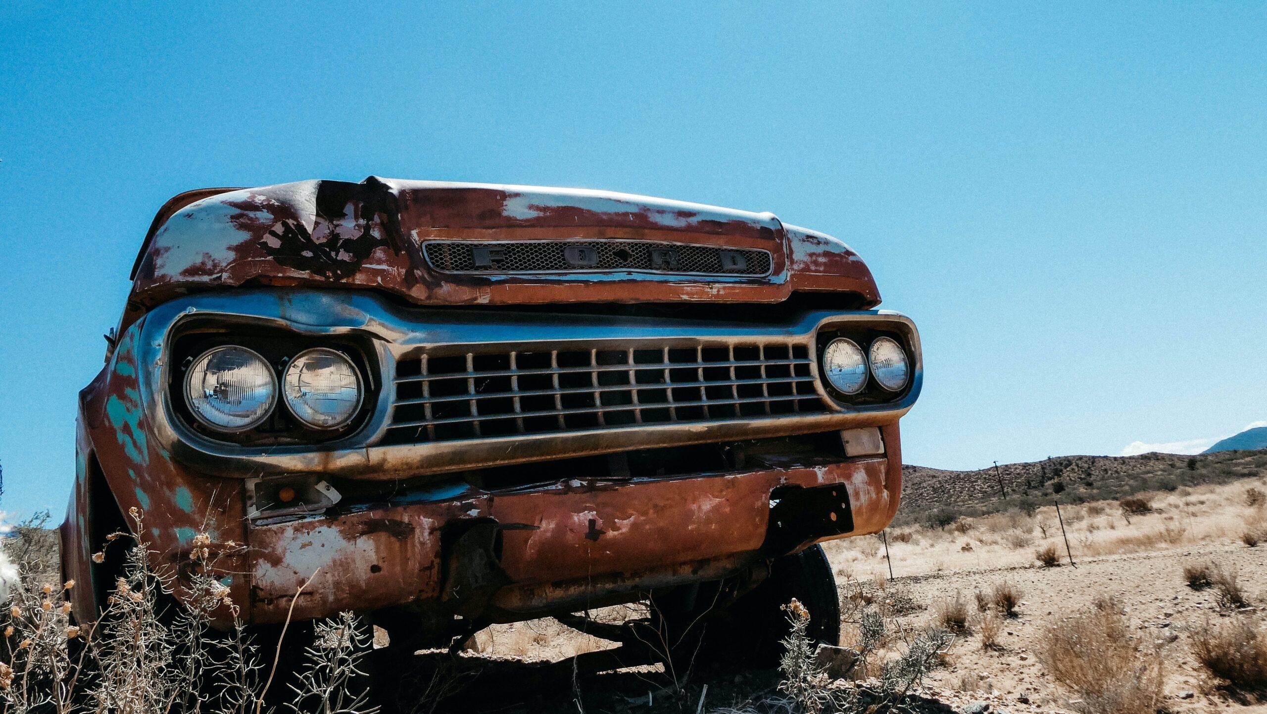 Værd at vide om skrotpræmie på bil